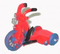 The Magic Roundabout , Jim figure Henry\'s cycle