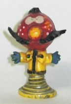 The Magic Roundabout , Jim figure Zeebedee