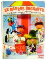 The Magic roundabout, Story book ORTF edition - Gardener\\\'s gift (first album)