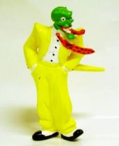 The Mask (without hat) - 3\'\' PVC figure - Comics Spain 1994