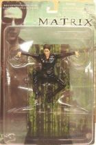 The Matrix - Trinity Mint on card N2Toys series 2 Action figure