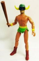 The Mighty Mightor - 12\'\' action figure - Mego-PinPin Toys (loose)