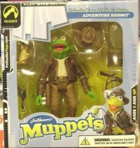 The Muppet Show - Adventure Kermit \'\'Indiana Jones\'\' - Palisades