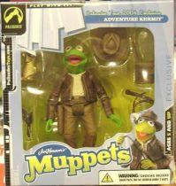 The Muppet Show - Adventure Kermit \'\'Indiana Jones\'\' - Palisades