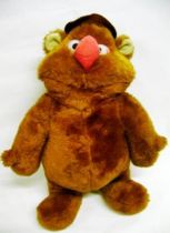 The Muppet Show - Clodrey Plush - Fozzie Bear