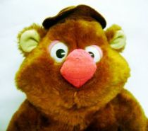 The Muppet Show - Clodrey Plush - Fozzie Bear