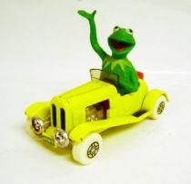 The Muppet Show - Corgi 1979 - Kermit