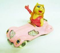 The Muppet Show - Corgi 1979 - Miss Piggy