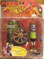 The Muppet Show - Crash Helmet Gonzo