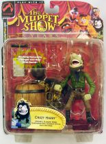 The Muppet Show - Crazy Harry - Palisades
