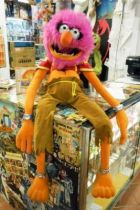 The Muppet Show - Disney Store Exclusive 4 Feet Plush - Animal