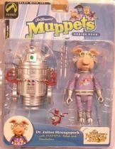 The Muppet Show - Dr. Julius Strangepork