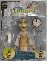 The Muppet Show - Dr. Phil Van Neuter