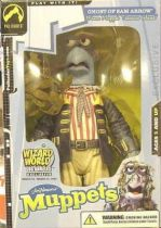 The Muppet Show - Ghost of Sam Arrow (exclusive figure)