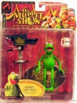 The Muppet Show - Kermit the Frog