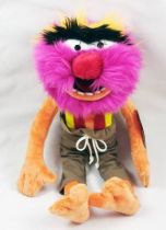The Muppet Show - Lansay Plush - Animal