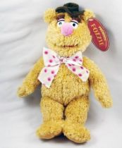 The Muppet Show - Lansay Plush - Fozzie Bear
