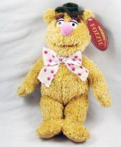 The Muppet Show - Lansay Plush - Fozzie Bear