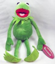 The Muppet Show - Lansay Plush - Kermit the Frog