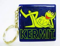 The Muppet Show - Metal Keychain - Kermit
