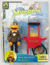 The Muppet Show - Movie Usher Scooter - Palisades