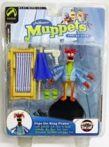The Muppet Show - Pepe the King Prawn - Palisades