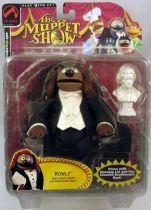 The Muppet Show - Rowlf - Palisades