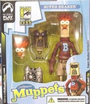 The Muppet Show - Super Beaker (exclusive figure)