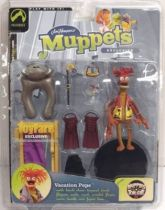 The Muppet Show - Vacation Pepe (Toyfare exclusive)