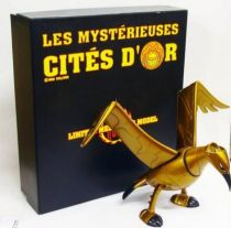 The Mysterious Cities of Gold - Resin Statue - Great Condor ship - Asian Alternative