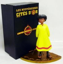 The Mysterious Cities of Gold - Resin Statue - Tao - Asian Alternative
