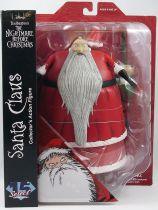 The Nightmare before Christmas - Diamond Select - Santa Claus