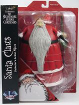 The Nightmare before Christmas - Diamond Select - Santa Claus
