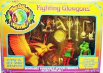 The Other World - Fighting Glowgons - Arco USA