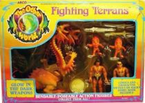 The Other World - Fighting Terrans set - Arco USA
