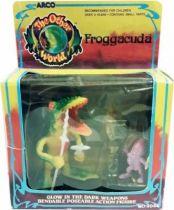 The Other World - Froggacuda - Arco USA
