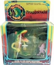 The Other World - Froggacuda - Arco USA