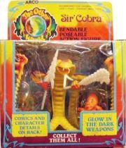 The Other World - Sir Cobra - Arco USA