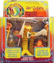 The Other World - Sir Cobra - Arco USA