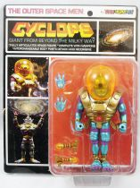 The Outer Space Men - Cyclops, Giant From Beyond The Milky Way