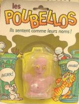The Poubellos - Ajena - Rotten Egg