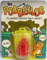 The Poubellos - Ajena - Toilet Stench