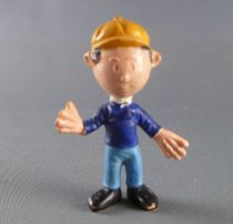 The Poucetofs - Jim figure - Cooky