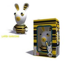 The Rabbids - Bar Codes Rabbids