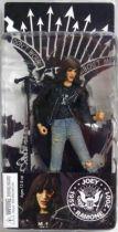 The Ramones - Joey Ramone - NECA action figure