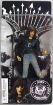 The Ramones - Joey Ramone - NECA action figure