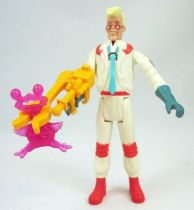 The Real Ghostbusters S.O.S. Fant�mes - Grand Frisson Egon Spengler (loose)