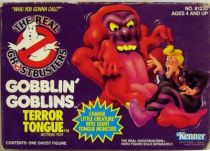 The Real Ghostbusters - Gobblin\' Goblins Terror Tongue