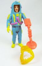 The Real Ghostbusters S.O.S. Fant�mes - Super Grand Frisson Ray Stantz (loose)