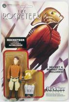 The Rocketeer - ReAction Figure - Rocketeer